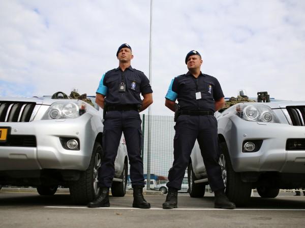 Холандските власти са открили 25 мигранти в хладилен контейнер на