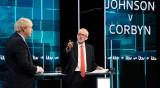 Джонсън обеща бърз Brexit, Корбин - нова сделка и референдум