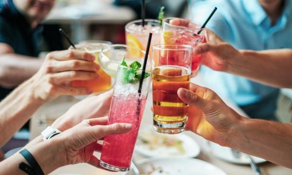 Напълняваш? Бар в Дубай ти дава безплатно питие