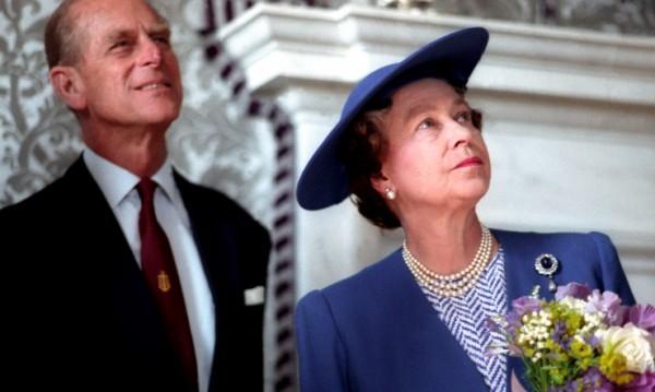 72 години брак! Елизабет Втора и принц Филип празнуват годишнина