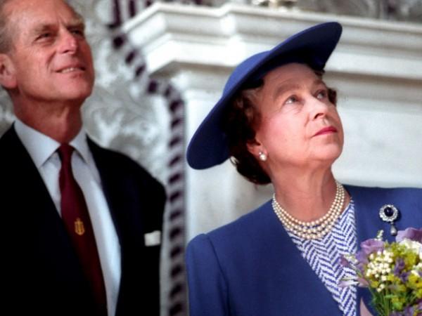 Днес е щастлив ден за кралското семейство. Кралица Елизабет II