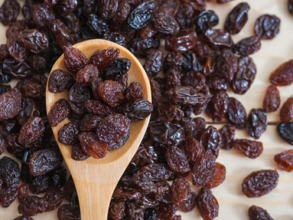 Едни от най-често консумираните сушени плодове са стафидите. Малките плодове