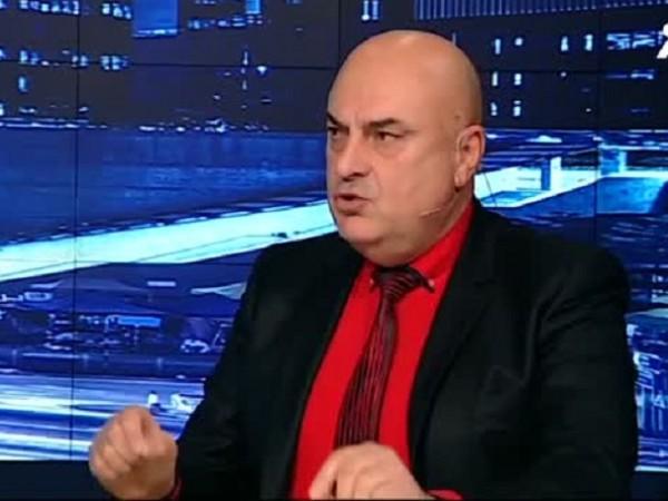 """""""В здравеопазването в България проблем е липсата на профилактика и"""