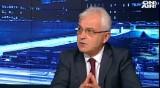Явор Нотев: Сотир Цацаров е отговорен ръководител