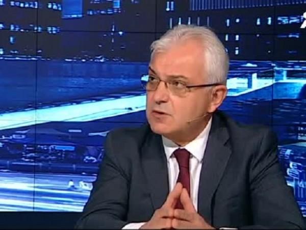 Досегашният главен прокурор Сотир Цацаров е предложен за шеф на