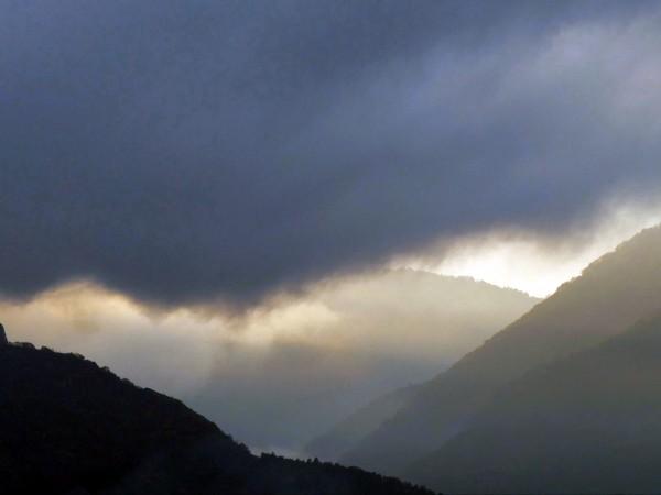 Днес над страната ще има значителна облачност. Сутринта ще превалява