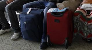 Криза? Пътуванията ни намаляха със 7.9% за година