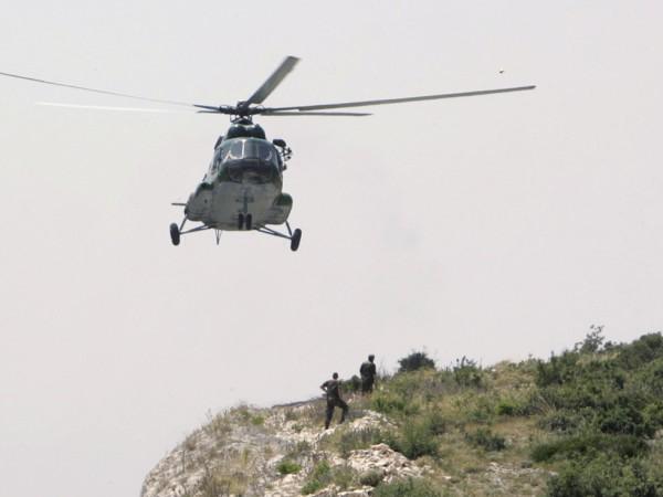 Трима пилоти от ВВС на Хърватия са разследвани за контрабанда