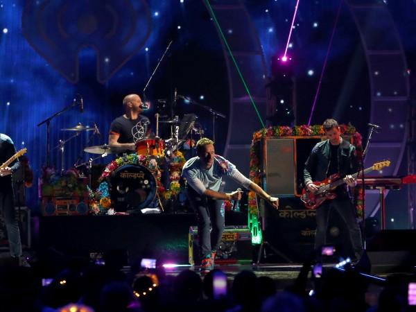 Британската група Coldplay няма да прави промоционално турне за новия