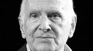 Почина актьорът и педагог Васил Димитров. Поклон!