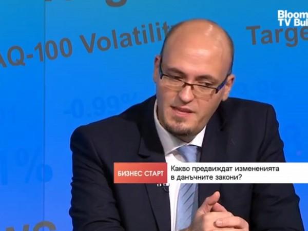 Опитът за отклонение от данъчно облагане съществува отдавна в българската