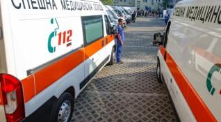 Пътен ад: Три жертви на катастрофа в Силистренско