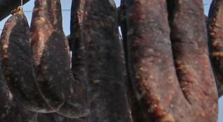 Продадени са 45 кг пушена скумрия и 50 кг суджук с листерия