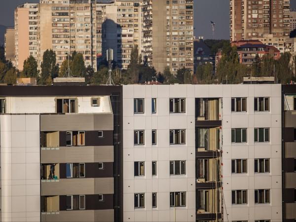Жилищната собственост в световен план намалява, като в 22 от