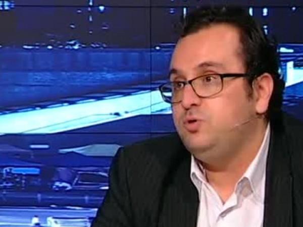 НФСБ подкрепи Сотир Цацаров за шеф на КПКОНПИ. ВМРО и
