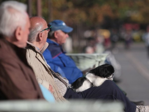 Първите хора, които ще взимат втора пенсия от универсален пенсионен