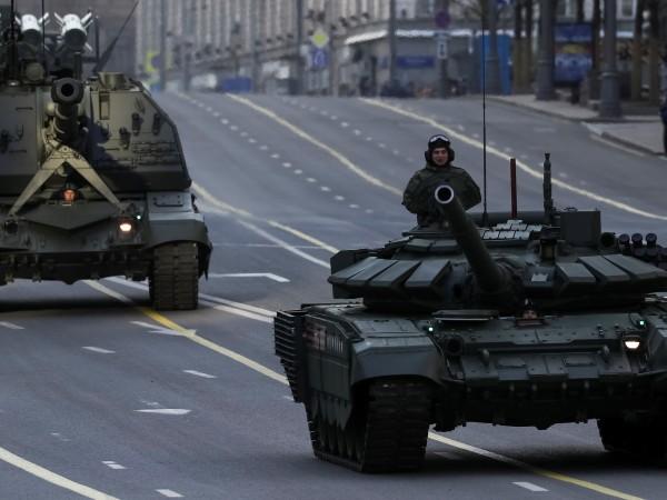 През 2020 г. руското министерство на отбраната ще снабди армейските
