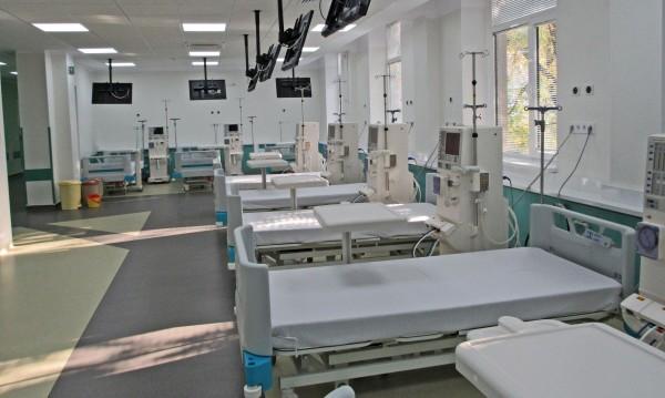 Да се направят промени в Закона за лечебните заведения и