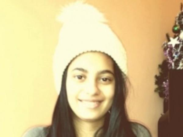 МВР Варна издирва 17-годишната Венелина Костова. Момичето е избягала от