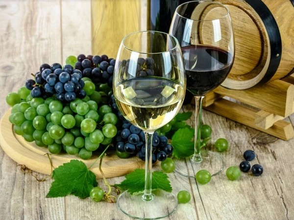 През 2019 г. по предварителни данни преработеното грозде е 126