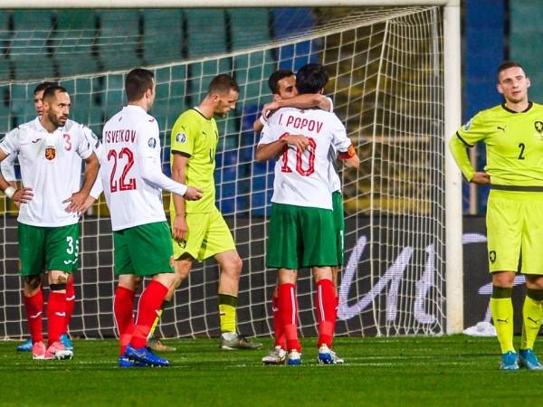 България ще приеме Унгария на 26 март в 1/2-финален плейоф