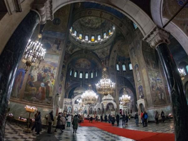 На 23 ноември, когато Светата Православна църква отбелязва паметта на