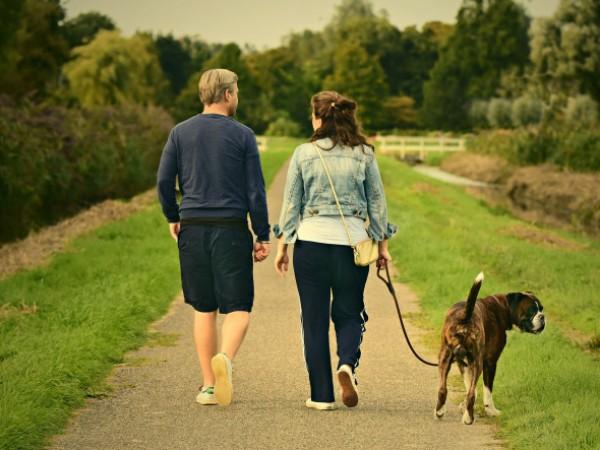 Чувствате ли се по-щастливи, когато партньорът ви замине в командировка?