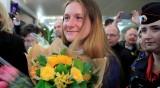 Руската агентка Бутина от САЩ е назначена на държавна работа