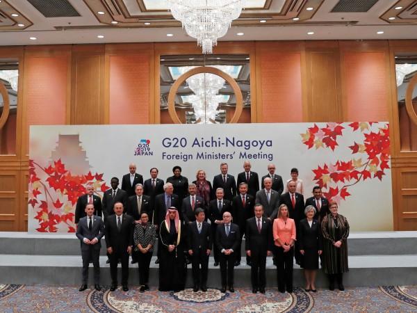 В японския град Нагоя днес завърши срещата на външните министри