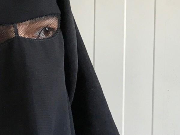 """Германска гражданка, заподозряна в членство в """"Ислямска държава"""" (ИД), беше"""