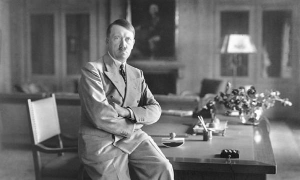 Бизнесмен купи цилиндър на Хитлер за израелска фондация