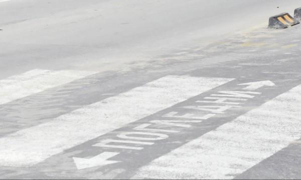 Шофьор бутна две 12-годишни деца на пешеходна пътека