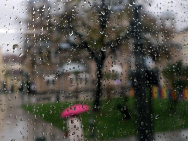 Снимка: Дъждовно и ветровито: Градусите стигат 14