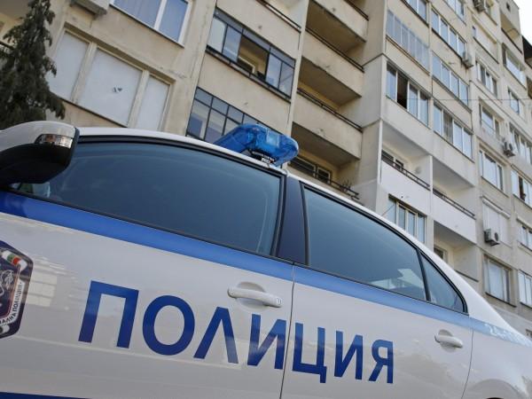 """Просяк напада хора в столичния квартал """"Люлин 2"""". Според описанията"""