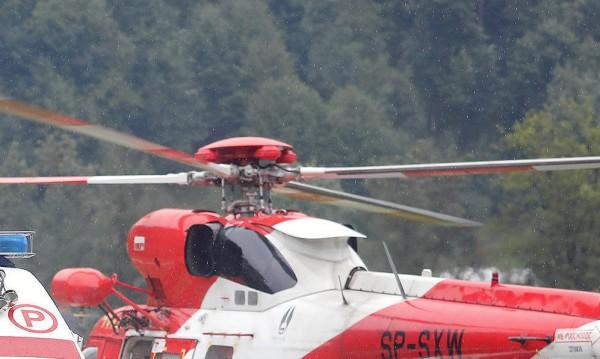 МРРБ дава 20 млн. лв. за медицински хеликоптер и нови линейки