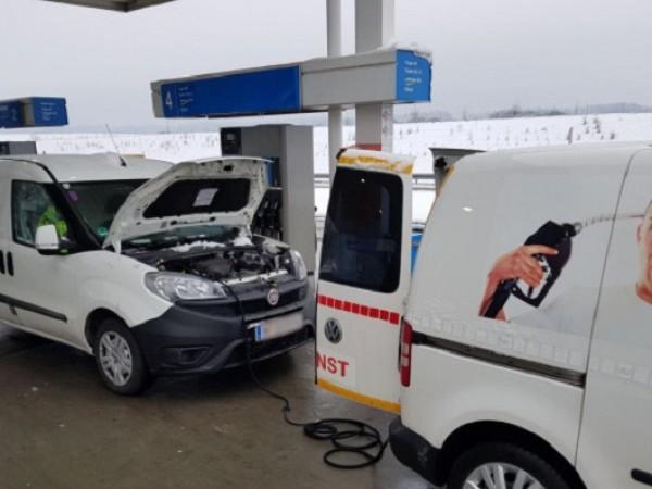 Зареждането на колата с грешно гориво принципно има негативни последици.