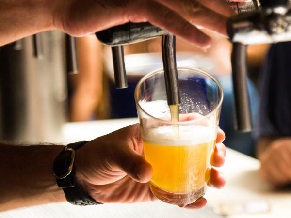 Любителите на бирата в Южна Корея усетиха най-тежко търговската война,