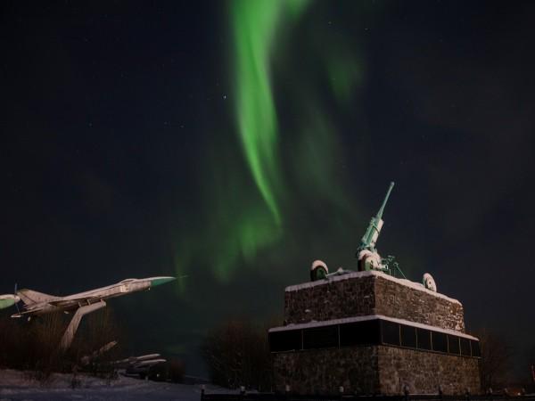 Засилващото се геополитическо съперничество в Арктика между САЩ, Русия и
