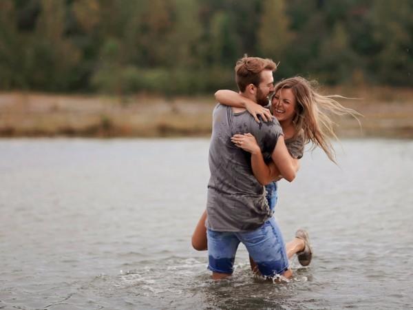 """Какво точно означава """"да бъдеш обичан""""? Свързано ли е с"""