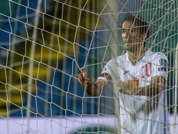 Бившият капитан на националния отбор по футбол Ивелин Попов може