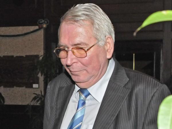 Проф. Любен Корнезов - известен юрист и политик, е починал