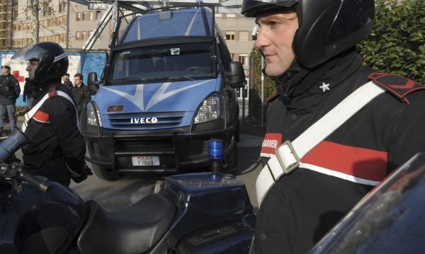 Обезвредиха бомба от ВСВ в центъра на Торино