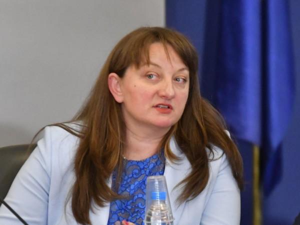 Деница Сачева ще е новият социален министър, съобщи премиерът Бойко