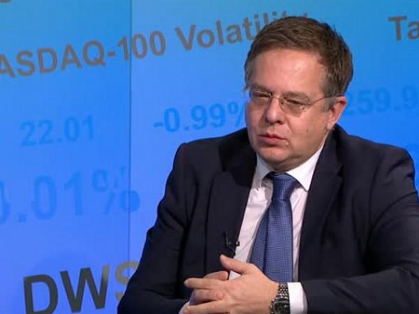 """В интервю за предаването """"Бизнес старт"""" по Bloomberg TV Bulgaria"""