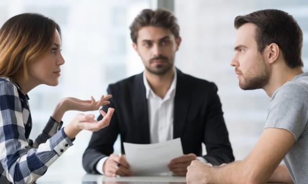 10 стъпки, с които да се подготвите за развода