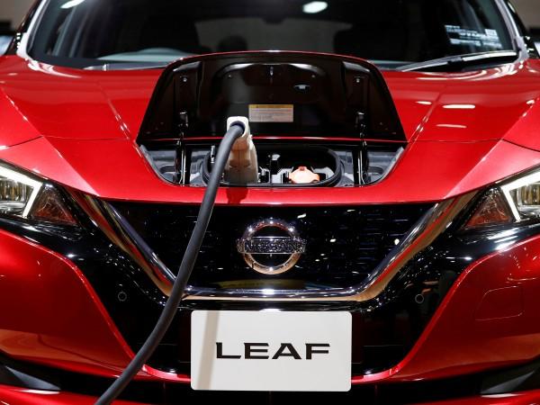 Две компании от Южна Корея, произвеждащи батерии за електромобии -