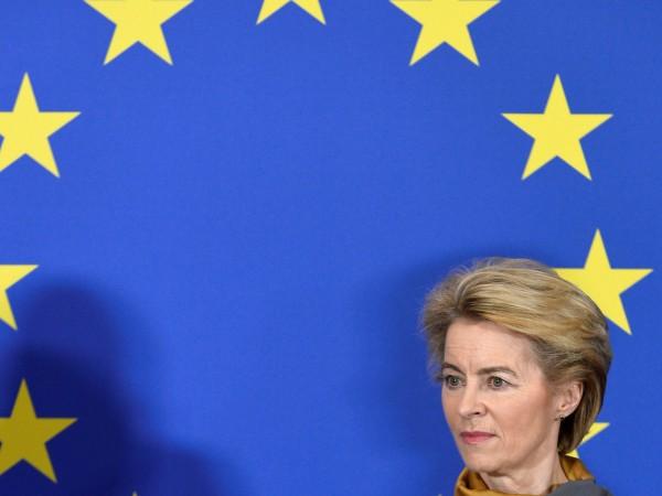 Снимка: Климатът ще промени и икономиката на ЕС?