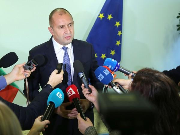 България не трябва да пропуска историческата възможност да охранява въздушното