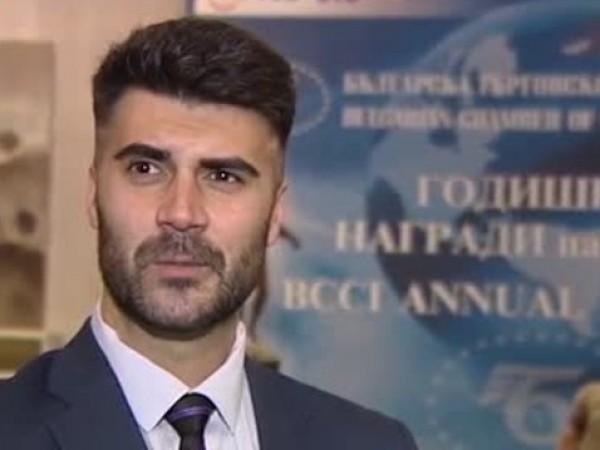Снимка: Bulgaria ON AIR - с награда за Медия на годината