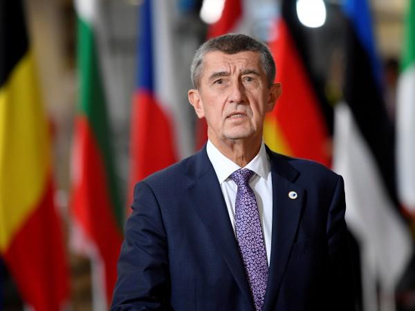 Снимка: Чехия ще връща стотици млн. крони евросубсидии
